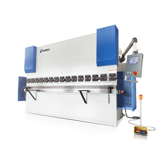 Torsion-bar Hydraulic Press Brake Machine ດ້ວຍ Cybtouch 8P